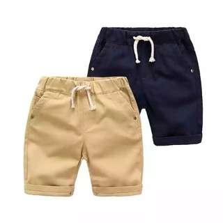 Kidss boy Chino Shorts