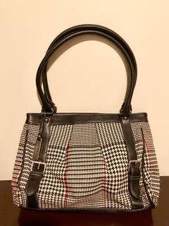 Preloved Authentic Ralph Lauren Chaps Bag
