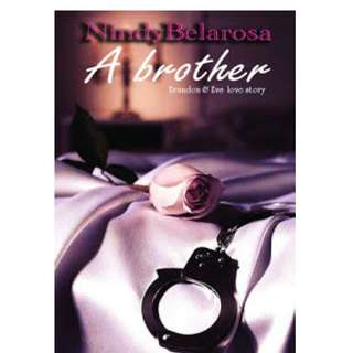 Ebook A Brother - Nindy Belarosa