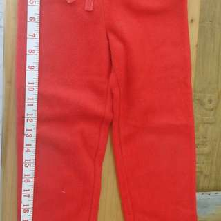 Red & Pink Girl's trousers free delivery within MM