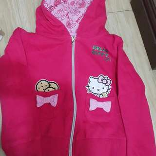 Hello Kitty Jacket