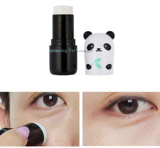 TONY MOLY PANDA WHITENING EYE BASE