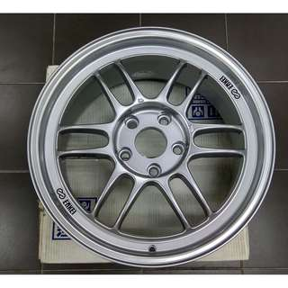 Enkei RPF1 17 inch 8jj off 45 5H 114 Original JAPAN