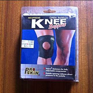 Pro Skin Knee and Wrist Support