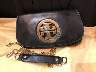 Tory Burch (90% new with dusty bag)