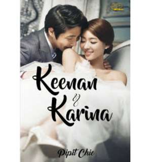 Ebook Keenan & Karina - Pipit Chie