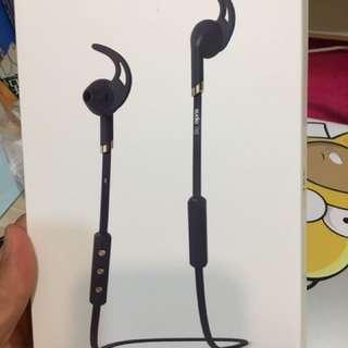 Sudio Tre運動藍牙耳機