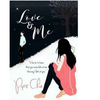 Ebook Love & Me - Pipit Chie
