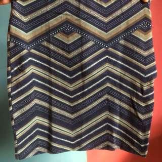 Preloved PULL&BEAR Skirt