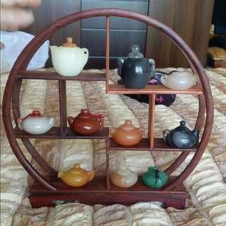 新疆玉水壶