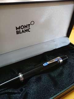 Mont Blanc Pen Female