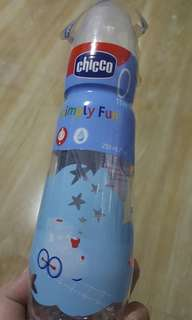 Brand new Chicco Simply Fun Feeding Bottle