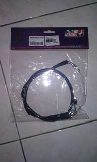 Throttle Cable Uma Racing