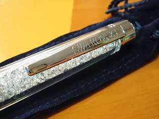 Swarovski 水晶筆