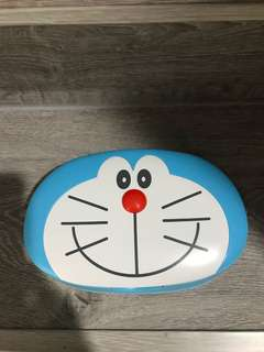 Doraemon wet wipes box