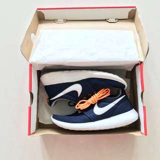 Nike Roshe Run Navy