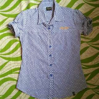 Fubu Polo Blouse