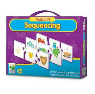 Match it Sequencing