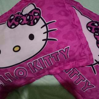 Soft Magic Pillow with Free Hello Kitty Pillow Case