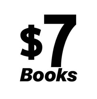 $7 BOOKS