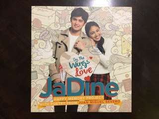 JaDine OTWOL Happy Memory Project