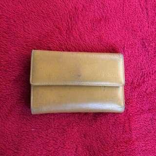 Classic Manels Wallet