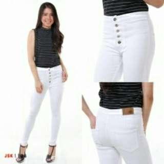 Celana Jeans JSK 1108