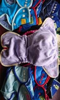 Reusable Cloth Nappies