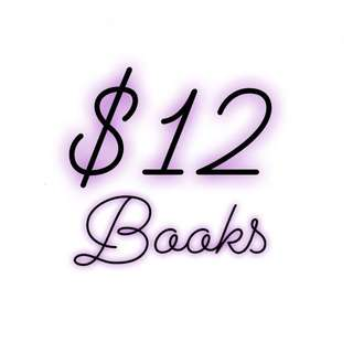 $12 BOOKS