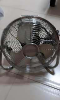 GAZZ 8in fan
