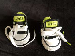 Converse Rubber Shoes for infants