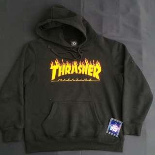 Hoodie Thrasher Magazine