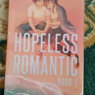 Hopeless Romantic Book 2