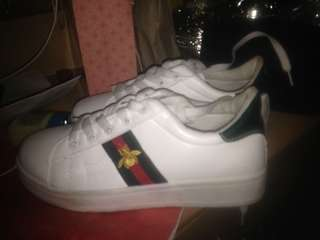 Gucci Sneakers inspired