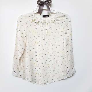 Cute Pattern Shirt