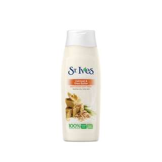 ST.IVES Body Wash 400ml