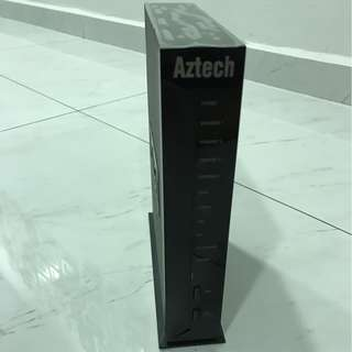 Aztech FG7008GR(AC) 2400Mbps Dual Band MU-MIMO Router