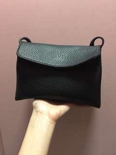韓國製超輕身皮袋