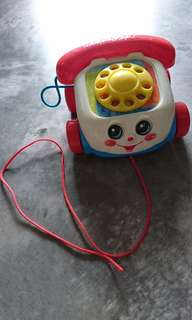 Baby Toys & Electronic Toys