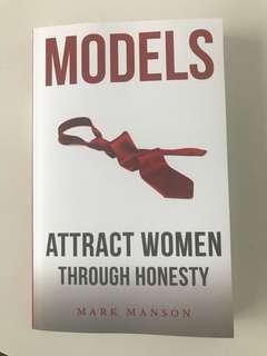 Models - Mark Manson