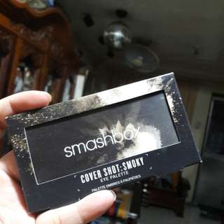 Smashbox cover shot smoky