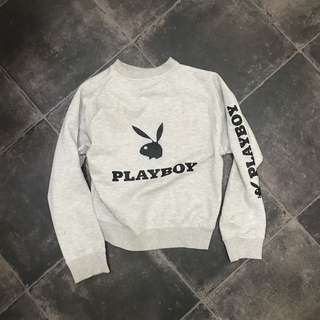 Playboy Jumper Small