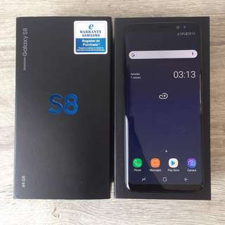 NEW SET Samsung J7 Prime Ori SME Black Mobiles Tablets