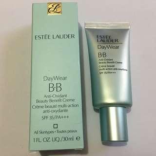 Estee Lauder Day Wear BB cream Anti-Oxidant Beauty Benefit Creme SPF35/PA+++