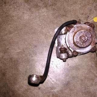 Pump 2t yamaha yb100