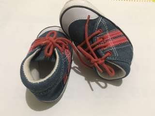 Crib Couture Shoes (Boy)