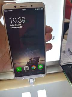 Oppo F5 Youth Dijual Credit Promo Dp 15%