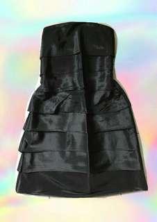 Semi Formal Tube Dress
