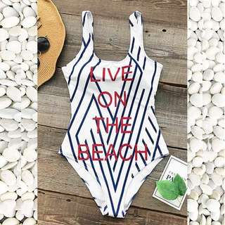 For Pre Order: Kinsley Statement One Piece