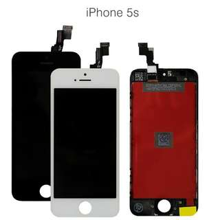 Ready Stock, New LCD Iphone 5S